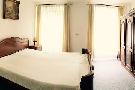 Ferienwohnung - Apartment