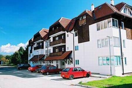 Home shine home - Zlatibor