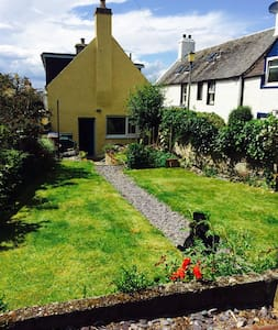 Lovely seaside cottage Ardersier - Inverness - Casa