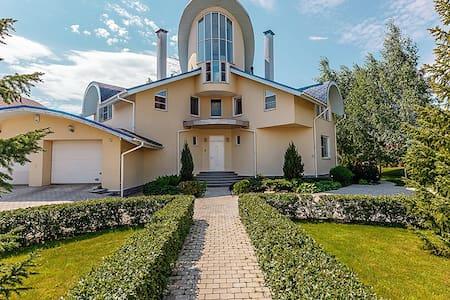 Загородный дом - Новинки - Haus