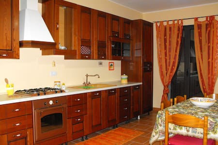 Appartamento Taormina Trappitello - Chianchitta-trappitello - Wohnung