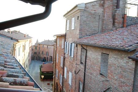 Chez Nous Città della Pieve