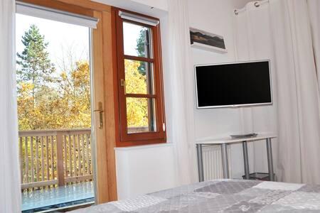 Apartment zum Wohlfühlen - Lakás
