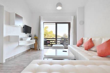 Modern Apartment Analea - Byt