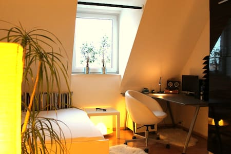 Hannover City Messe Apartment   - Appartement