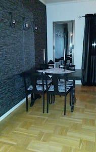 Rum (tillgång till hela lgh) i Haga - Sundsvall