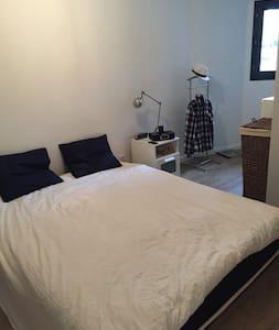 Appartement 50m2 Divonne les Bains - Apartment