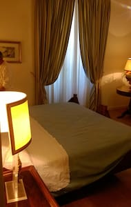 B&B La casa nel borgo / Camera Beta - Bed & Breakfast