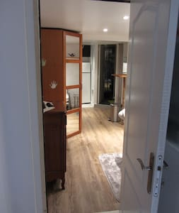 Studio 24 m² - Clamart - Apartment