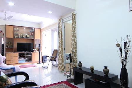 Close to Airport, Comfy homestay in city centre! - Wohnung