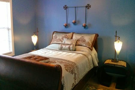 Chic room & comfort - Southern home - Ev