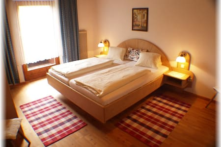 Cosy apartment in sunny location. - Heiligenblut - Apartment