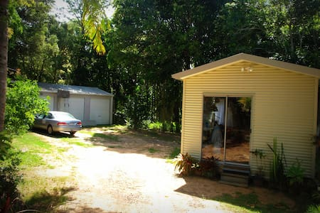 2x room in Glasshouse Mountains - Glass House Mountains - Haus
