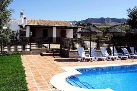Finca del Rio - Casa Turística - Antequera