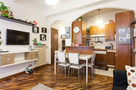 Cozy Nest..in the heart of Modena - Apartment