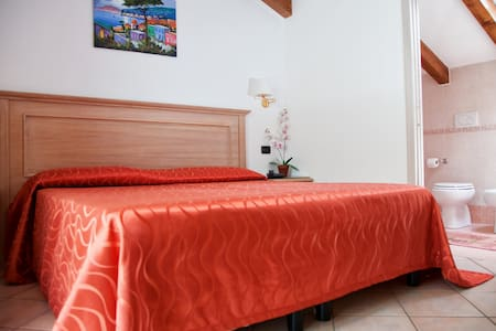 Double room Amalfi Coast - Agerola - Bed & Breakfast