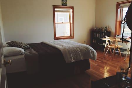 Jesse's excellent country apartment - Dayton