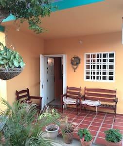 Habitación en la Isla de Margarita - Loft