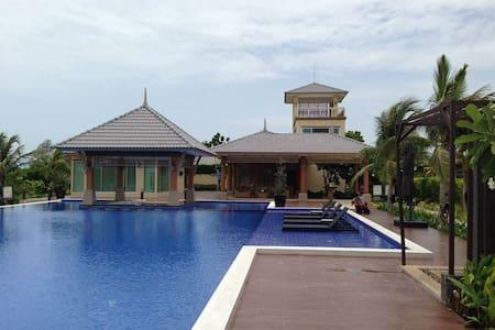 Casa Seaside Rayong - Rayong - Villa