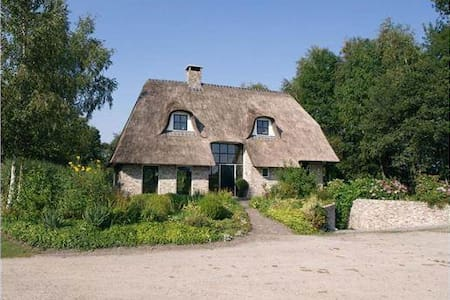 Tweepersoonskamer Din Belle - Bed & Breakfast