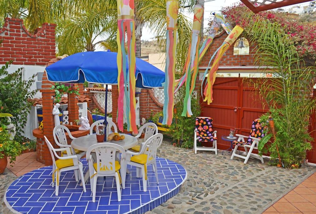*Welcom Casa Viva Playas de Tijuana