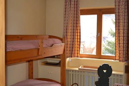 Cozy at the Foot of the Ski Slopes  - Selva di Val Gardena