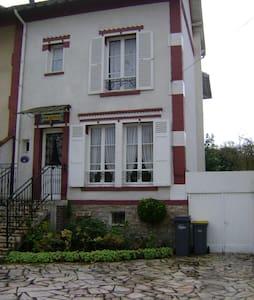 """Villa """"Mon château"""" - Rumah"""