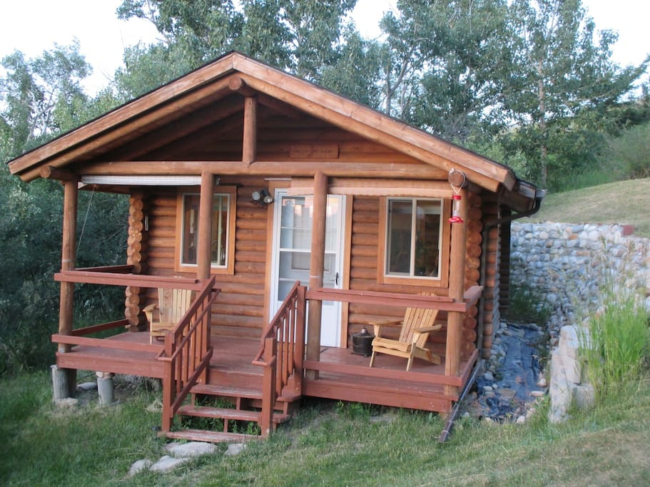 paris cabin near red lodge mt cabins for rent in roberts