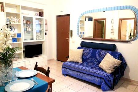 VATICAN BLUE - Roma - Appartamento