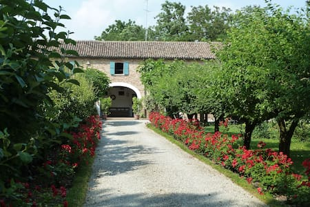 venice holiday countryhouse  - Vila