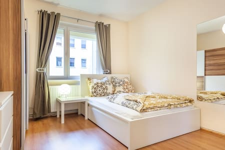 GuestRoom in the heart of Kreuzberg - Berlin - Apartment