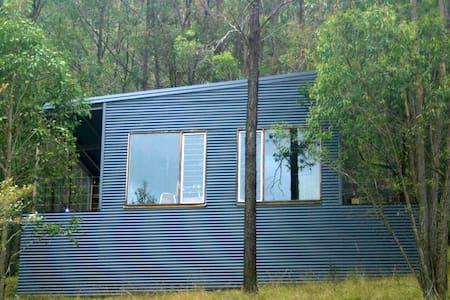 St Albans Scenic Hut - Cabin