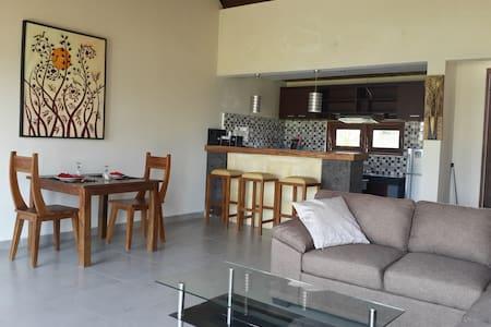 Villa D'Bisma UBUD BALI #DeluxeRoom