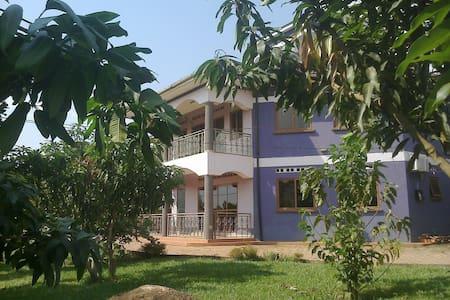 KYANJA - Kampala