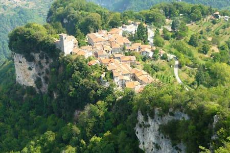 Tuscany Village - Haus