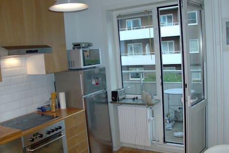 Apartment in the heart of Stockholm - Stockholm - Apartment
