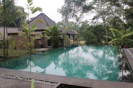 Alam Dania Cottage Ubud