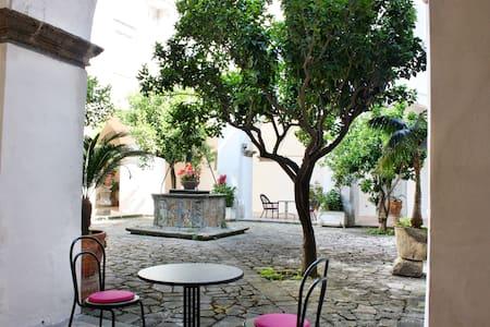 San Francesco Relais - Massa Lubrense - Bed & Breakfast