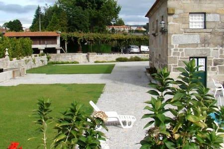 Villa with private pool - Haus