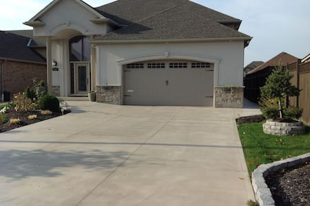 The best subdivision in Niagara falls - Thorold - Apartment