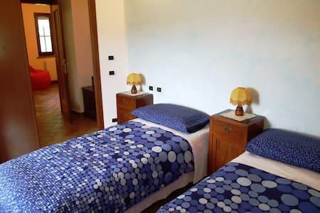 Casa Vittoria - Natura da toccare - Perugia  - Apartment