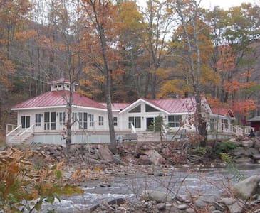 Catskill Mountain Retreat - Chichester