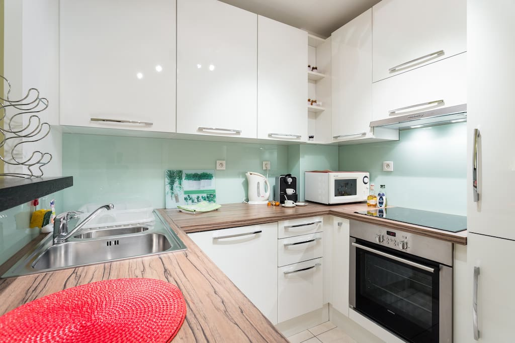 Holidays apartment south of France