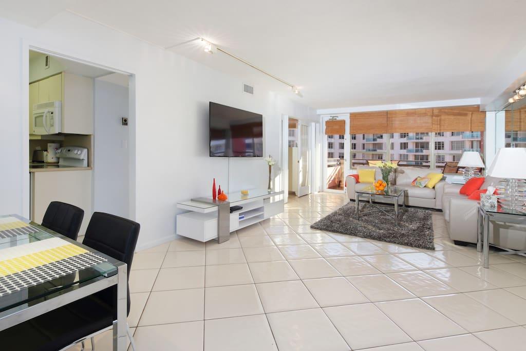 Miami Beach #1515 Alexander Hotel