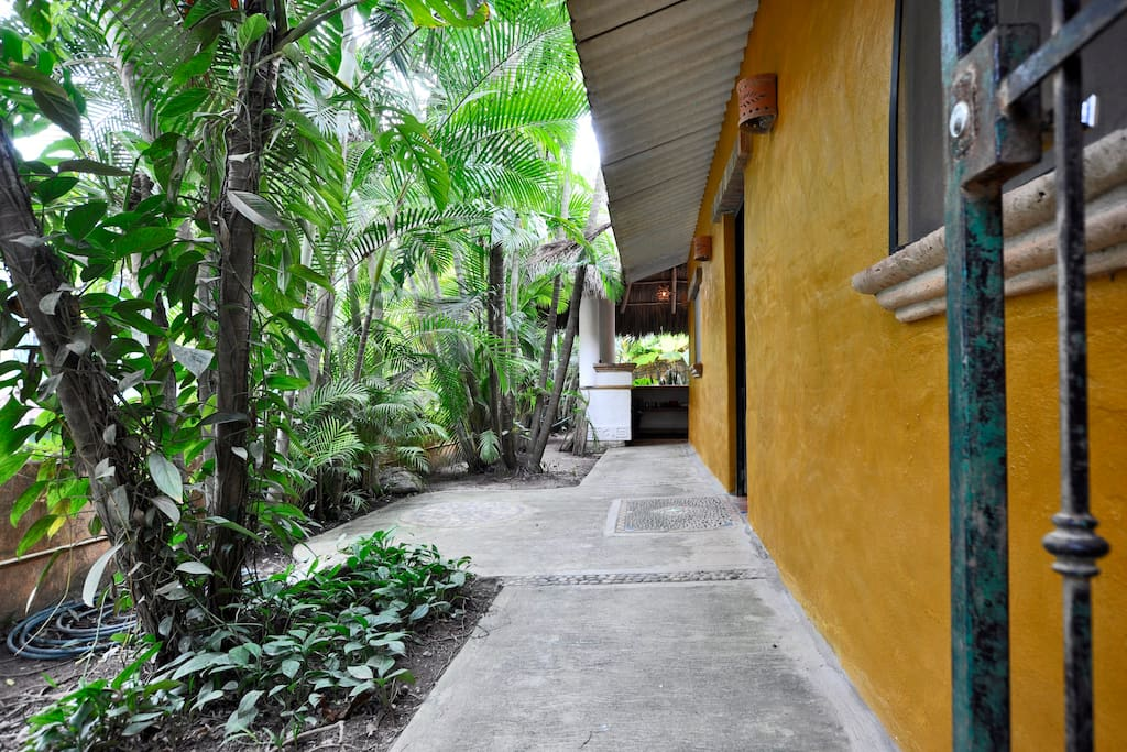 Casa Petate Sayulita Beach Retreat
