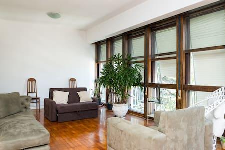 Great apartment, beautiful view! - Apartamento
