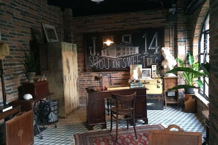 J. No 14 Amazing Antique B&B_4 - Klongsan - Bed & Breakfast
