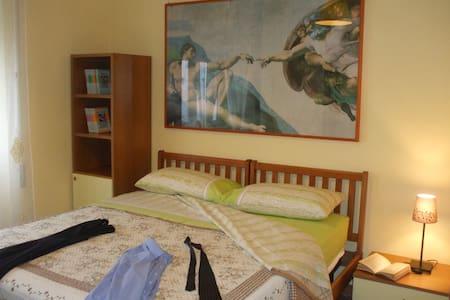 Al verde limone - Apartment