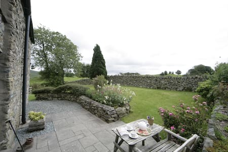 Stablecroft  Cottage - Cumbria - House
