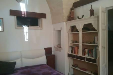 Abitazione Nobiliare del 16 secolo - San Marzano di San Giuseppe - Haus